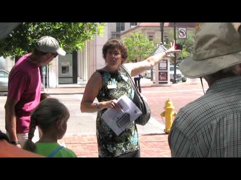 Jacksonville - Walking Tour