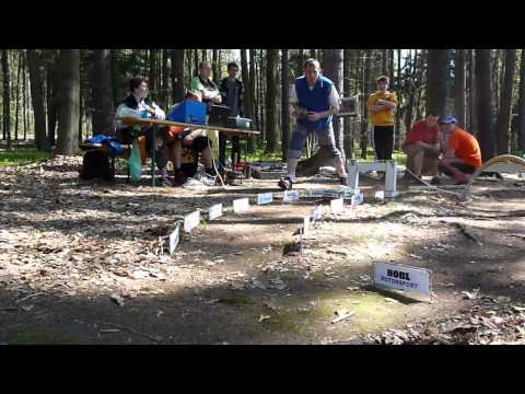 7. RC Rally Forest 2011 (HD)
