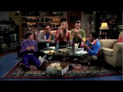 The Big Bang Theory: The Mayim Bialik / Danica Mckellar Incidence