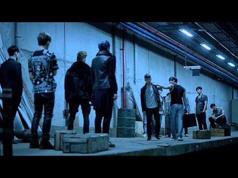 B.A.P - ONE SHOT M/V