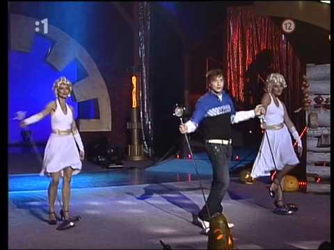 Petr Kotvald - Marilyn