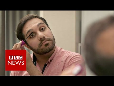 Meet Iran's gay mullah forced to flee the country - BBC News thumbnail
