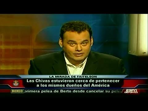 Futbol Picante-Faitelson Calla a Carlos Albert.