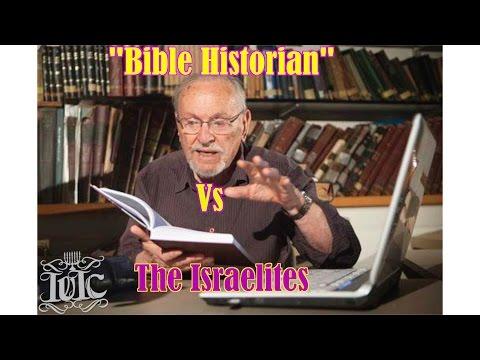 The Israelites vs The Historian