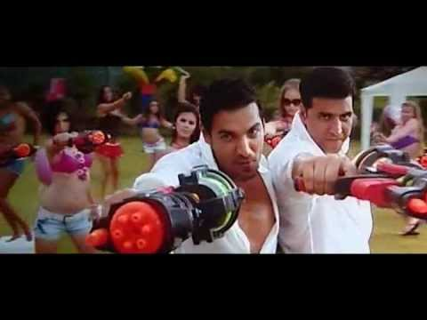 Desi Boyz Title Song Full*hd* 720p *desi Boyz (2011) video