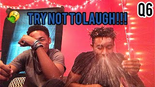 IMPOSSIBLE TRY NOT TO LAUGH CHALLENGE (HARDEST VERSION)