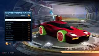 Rocket League- Trading Stream  And Sub Games #23 (Im Back)
