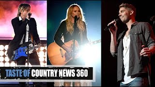 Download Lagu Best Country Songs of 2017 - Taste of Country News 360 Gratis STAFABAND