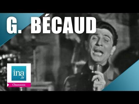 Gilbert Becaud - Nous les copains