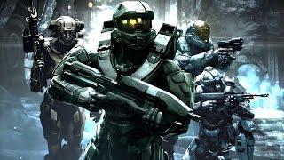 Halo 5 Movie (All Cutscenes) 1080p 60fps