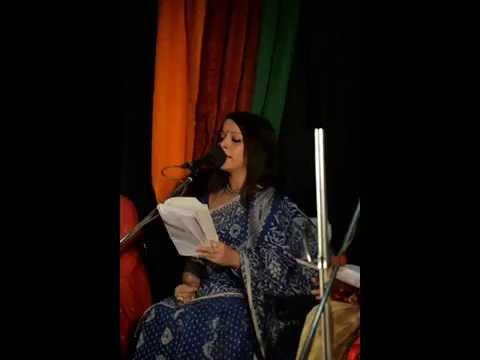Pub hawa te dey dola -Shreya Guhathakurta