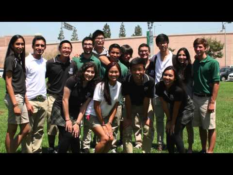 Class of 2014 (Fairmont Preparatory Academy)
