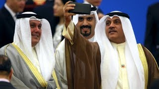 China-Arab Forum: How is China facing a multi-polar Arab world?