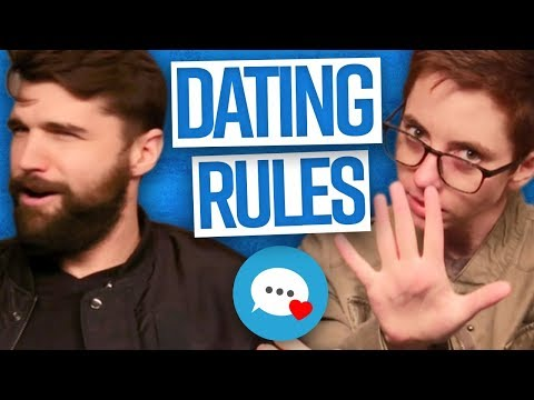 Dating rules 2017
