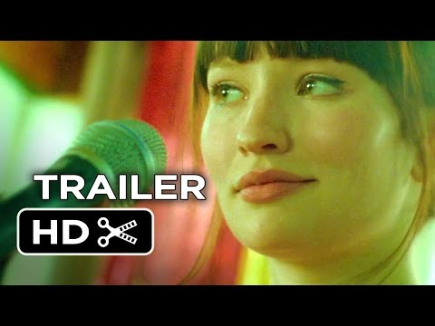God Help The Girl Official Trailer #1 (2014) - Emily Browning Movie HD