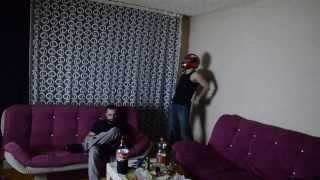 Harlem Shake Turkey