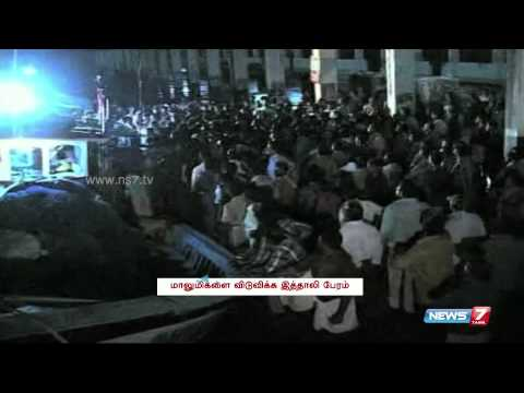 India rejects compensation to release Italian seafarers | World | News7 Tamil |