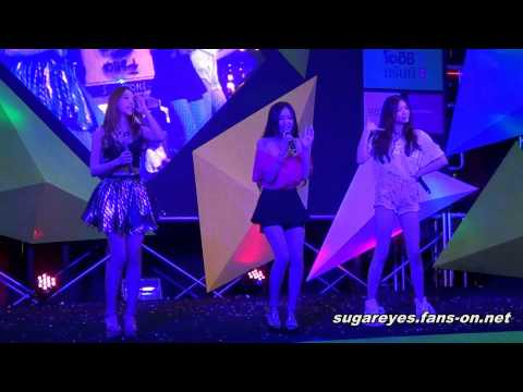 [Fancam] 09/11/13 Call Me Maybe – Sugar Eyes @ Gateway Ekamai