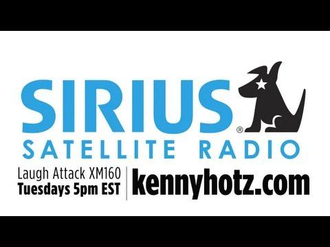 Kenny Hotz Radio Show #18 (Bobby)