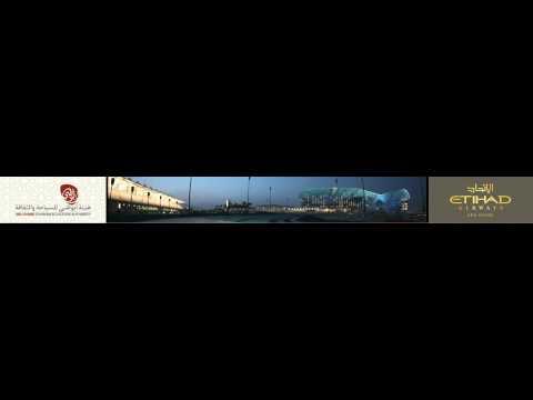 World travel & Tourism Conference Opening Video- Abu Dhabi Tourism / Etihad Airways