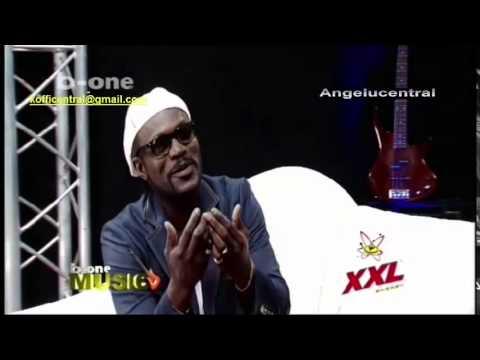 Meway demande à Joseph Kabila de décorer Koffi Olomide car il a révolutionner la musique Congolaise