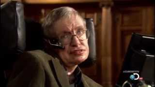 God Does Not Exist - Stephen Hawking