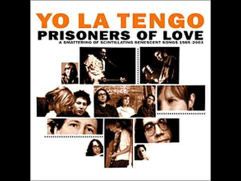 "Yo La Tengo - ""The River Of Water"""