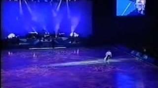 Watch Chris De Burgh Blonde Hair Blue Jeans video