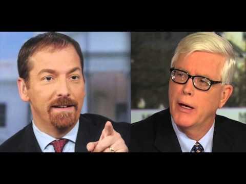 Chuck Todd: Iran deal