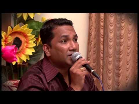 Anil Pangla  Konkani Song Mog Tuzo Kithlo video