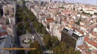 Portugal Travel : Lisbon Portugal Video