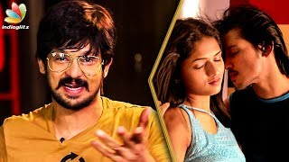 Why I Didn't Marry Sunaina ? : Nakul Opens Up | Sei Movie Interview