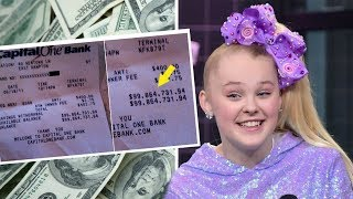 You WON'T BELIEVE How Much JoJo Siwa Is Worth (Richest Dance Moms Girl)