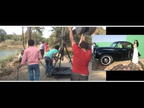 New Marathi Movie The Strugglers Behind The Scene Marathi Song.mp4 video
