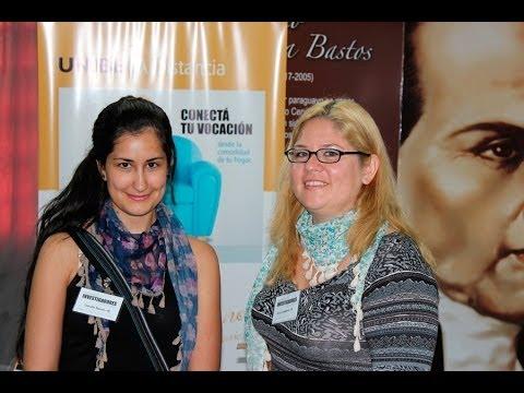 II Encuentro de Investigadores | Claudia Spinzi y Alice Ledesma