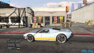 GTA V All 19 Shops You Can Rob - Hidden Map Locations