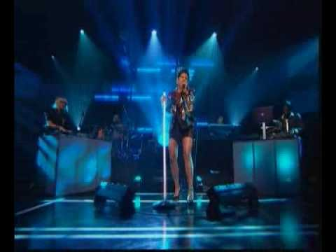 Kelis  - 4th of July on Later with Jools, May 2010