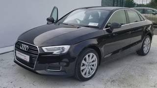 Audi A3 SALOON | Audi Kilkenny