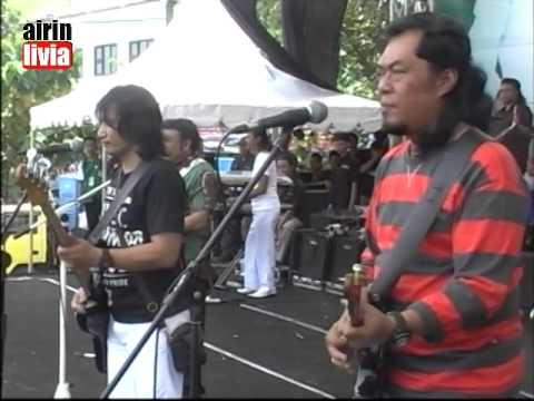 Dangdut Rhoma Irama Kurang Garam - Soneta Group Live Sragen
