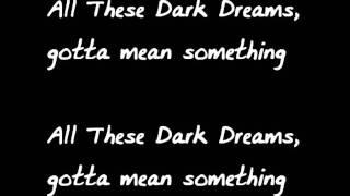 Watch Blood On The Dance Floor Dark Dreams video