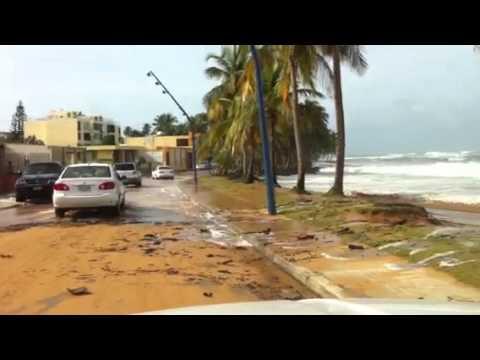Zunami Puerto Rico