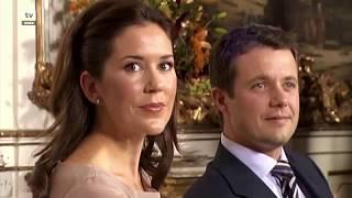 Crown prince Frederik documentary part 2