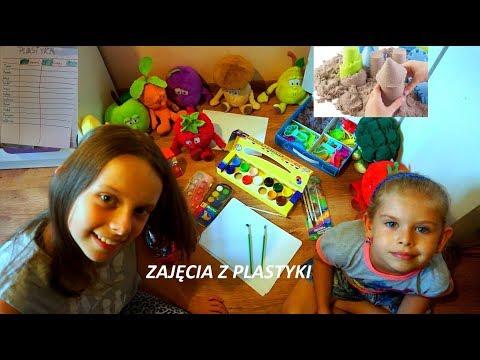 ZAJĘCIA PLASTYCZNE GANG ŚWIEŻAKÓW CZY BĘDZIE DOBRA OCENA? Bajki dla dzieci po polsku