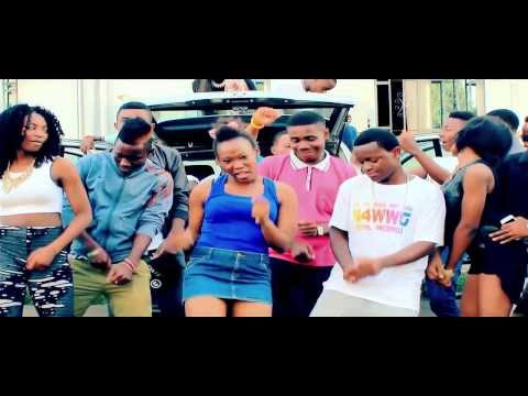 EGSB - MACANDE MADUBUE ( AZONTO) OFFICIAL VIDEO