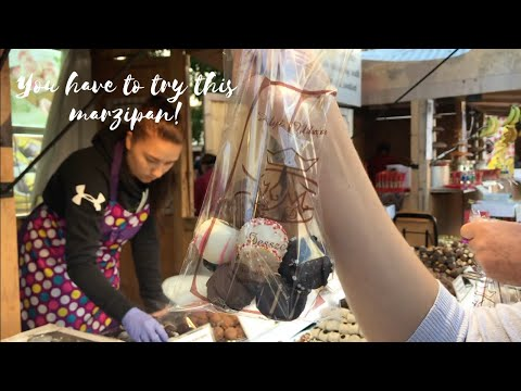 1 day in Budapest | St Stephen's Bascilica, Hungarian Market, Jewish Legacy Tour & Magaret Island