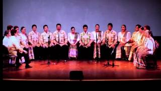 "Videos by  SANTY LEON /  MADRIGAL SINGERS "" The Madz "" de Filipinas THE LION KING"
