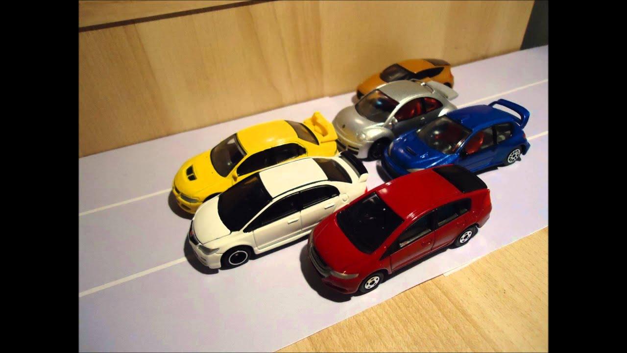 Toy Race Trucks : Toys car race tv nude scenes