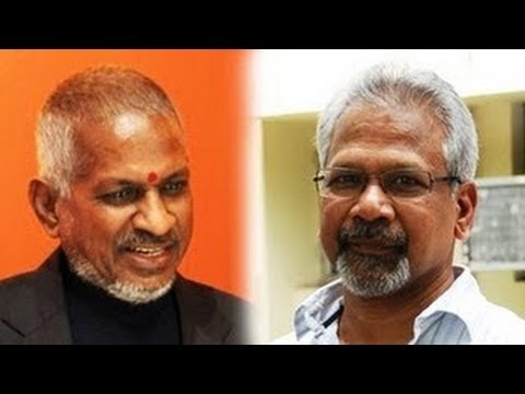 Ilayaraja and Manirathinam after 21 years | Ponniyin Selvan with A.R.Rahman | Balki | Gossip Girl
