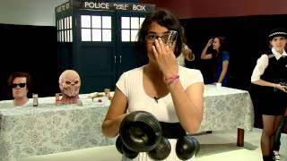 7ª Temporada de Doctor Who na TV Cultura