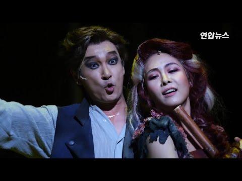 Download Lagu [뮤지컬] 조승우x옥주현 '환상의 호흡' (Sweeney Todd) [통통영상].mp3